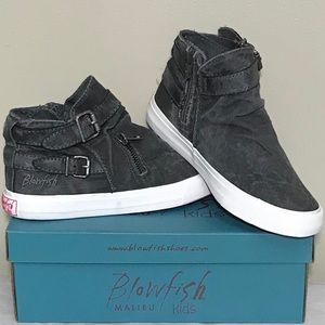 Blowfish Girls Sneakers